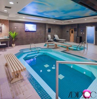 Club Dynasty Executive Spa & Erotic Massage In Markham / Toronto