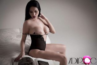 Body To Body Massage In Montreal – Young Elegant Latina Virtual Date GFE