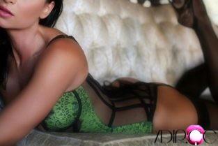 Erotic Massage In Toronto – Glamorous Elegant Arabic Call Girl Services Female Escorts
