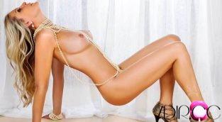 Soapy Massage In Toronto – VIP Curvy Ebony BDSM Escorts