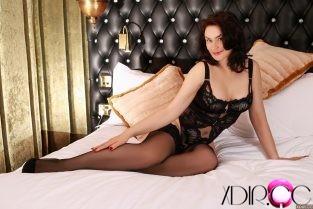 Sensual Massage In Halifax – Sensual Adorable European Erotic Massage Dominatrix