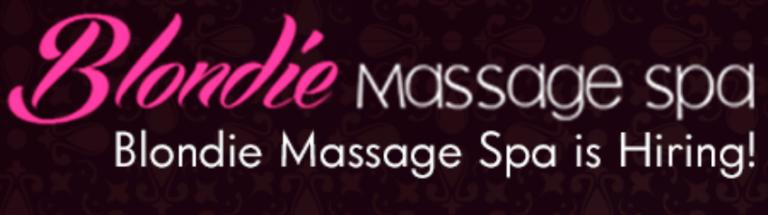 Erotic Massage Vaughan| Adult Massage Vaughan | Blondie Massage Premium Spa
