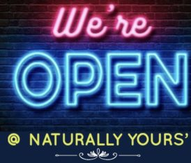 Naturally Yours Erotic Massage Spa In Calgary