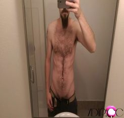 Straight Young Male Escort In Montreal