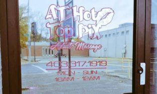 At Hot Top Pix Lethbridge's Elite Adult Massage Studio