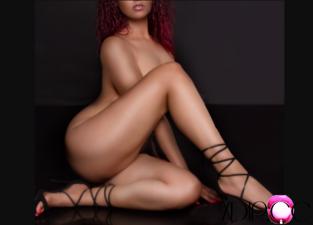 Vivid Spa Toronto's Luxurious Erotic Adult Body Rub Massage Parlour