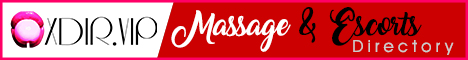 Massage & Escorts Directory