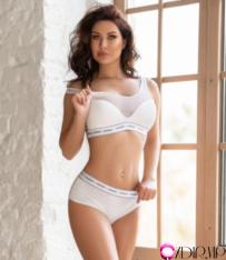 Louna NEW – Polish escort in Dubai