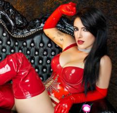 Mistress Amandara Call Girl, Escort & Courtesan in Berlin, Germany