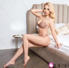 Alina – Polish escort in Dubai