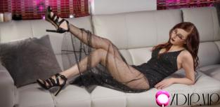 BDSM – Lady Delphine Dominatrix In Toronto
