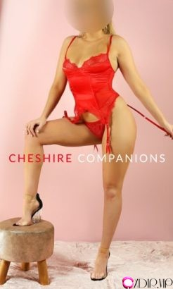 Escort Darcy New Party Girl in Manchester