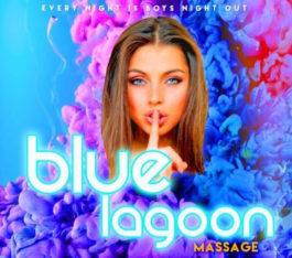 Blue Lagoon Erotic Massage Spa In Mississauga / Toronto