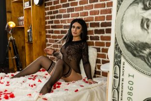 Tucson Erotic Massage, Body Rubs and Massage Parlors with horny European Female Attendants